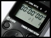 intervallomètre